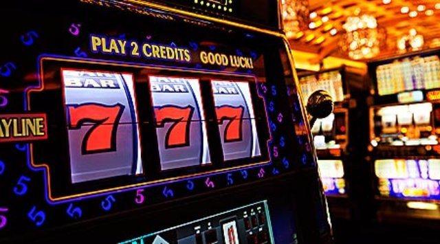 Игровой зал Вулкан Россия онлайн  и его лучшие автоматы