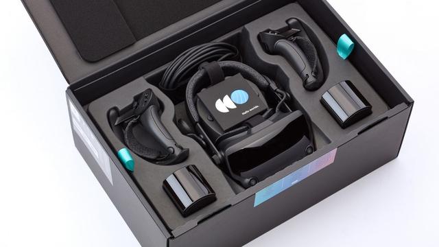 Полный комплект VR-шлема от Valve в США раскупили за полчаса. В других регионах его также нет