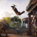 Assassin's Creed Odyssey получила первое дополнение