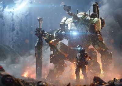 Авторы Titanfall следующей осенью выпустят несколько игр