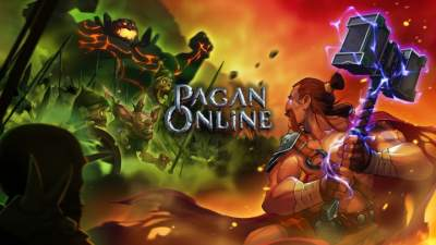 Wargaming анонсировала ролевой экшен Pagan Online