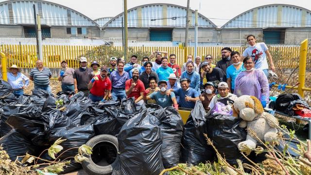 Игроки в Pokémon GO и Ingress собрали 145 тонн мусора в честь Дня Земли