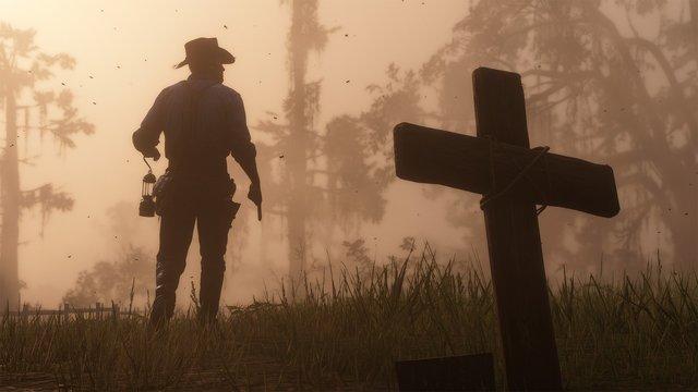 Пинкертоны и владельцы прав на Red Dead Redemption 2 отказались от претензий друг к другу