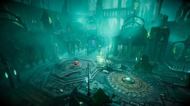 Анонс Warhammer Underworlds: Online — пошаговой стратегии по одноимённой настолке
