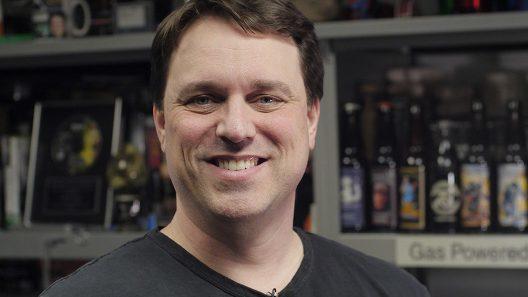 Автор Dungeon Siege и Supreme Commander анонсировал 2D-стратегию и облачную платформу