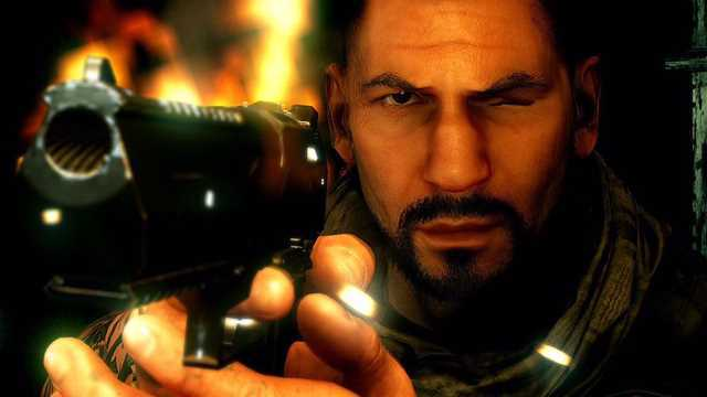 Ubisoft представляет новую Ghost Recon [дополняется]