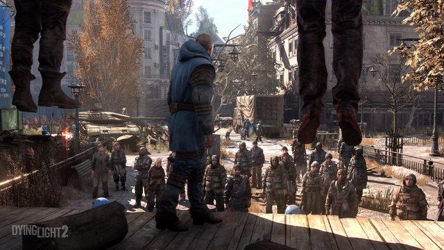 На E3 2019 покажут Dying Light 2