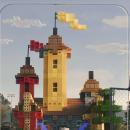 Анонс Minecraft Earth — мобильной игры с дополненной реальностью