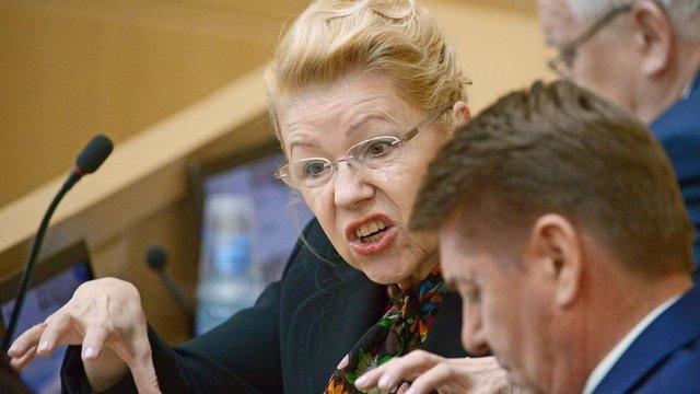 Российские сенаторы внесли законопроект о защите детей от вредных видеоигр