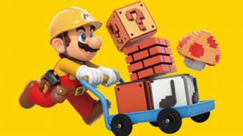 Nintendo провела трансляцию Direct, посвященную Super Mario Maker 2