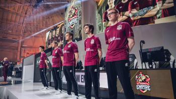Российская команда стала чемпионом по Rainbow Six: Siege