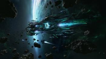 Обновление Эволюция. Путь к вершине для Star Conflict уже доступно