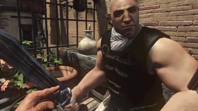 Ранний прототип Ryse: Son of Rome для Xbox 360 показывает, насколько изменилась игра к релизу