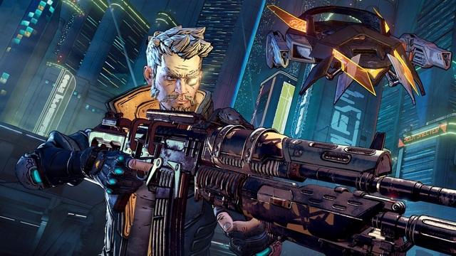 Borderlands 3 также удалили из мегараспродажи в Epic Games Store