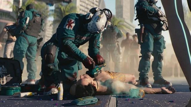 Новая Fable, дата релиза Cyberpunk 2077 и уйма прочих слухов о пресс-конференции Microsoft на Е3 2019
