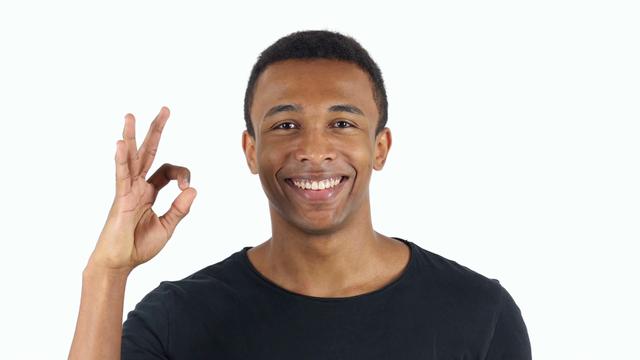 В Overwatch League запретили жест «окей», потому что посчитали его символом расизма