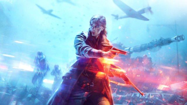 Battlefield V станет еще более реалистичной
