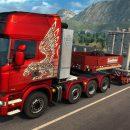 Euro Truck Simulator 2 торрент скачать бесплатно