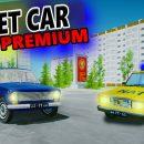 SovietCar: Premium − интересней симулятор советских авто на Android